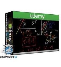 دانلود Udemy College Level Neural Nets [I] – Basic Nets: Math & Practice!